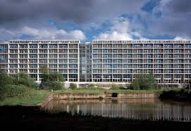 Timber Wharf has won a string of awards. although not from residents