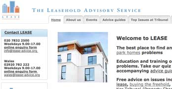 LEASEwebpage