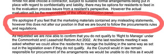 NewcastleCouncilLetter